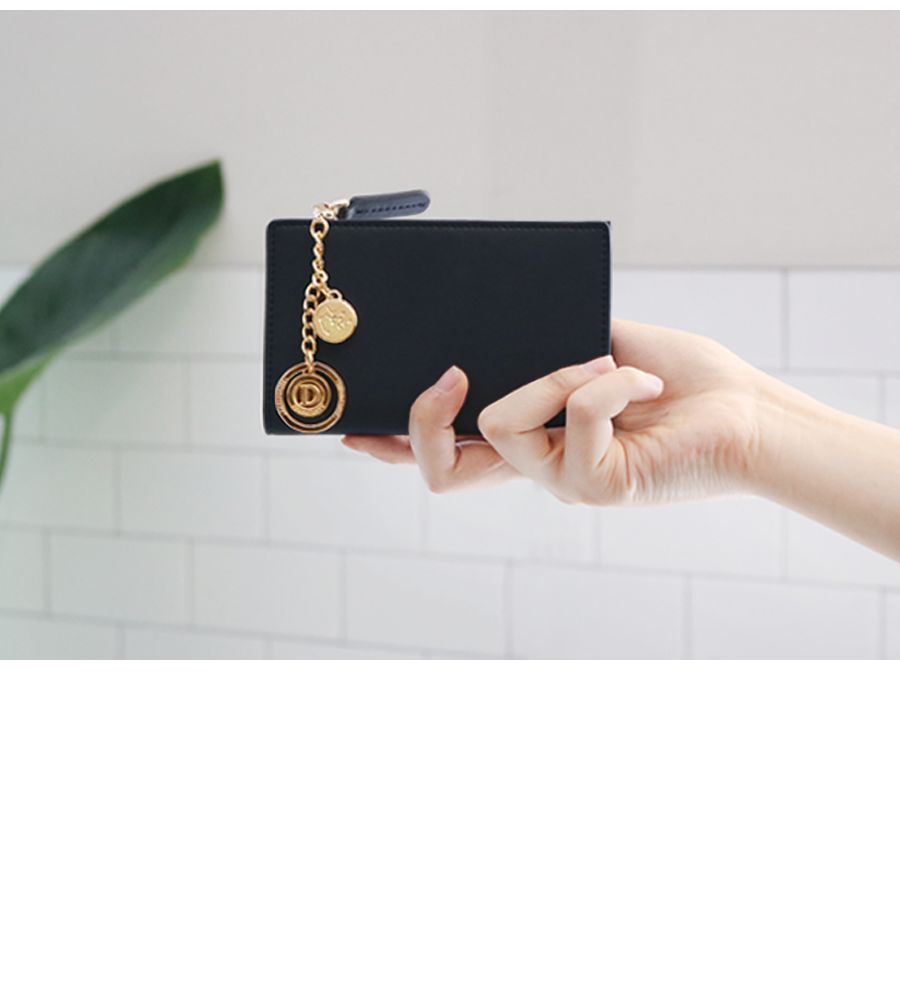 D.LAB Stars Coin Wallet