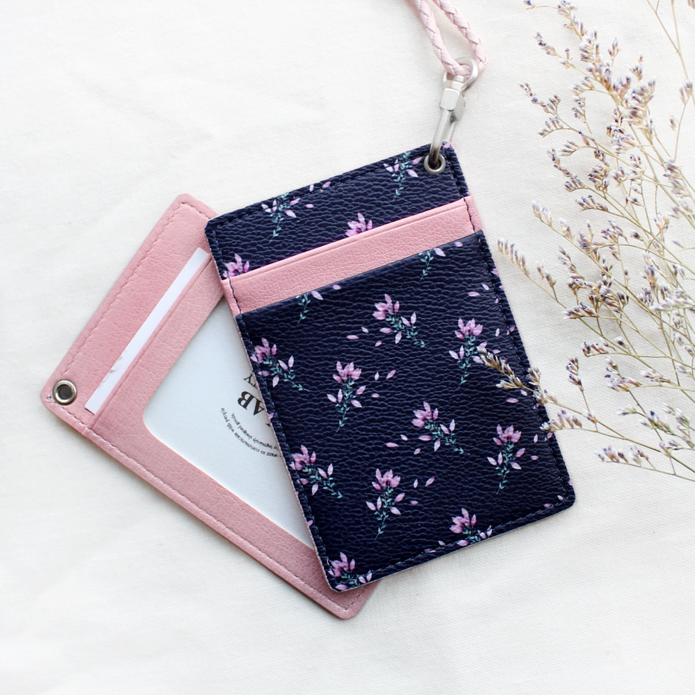 D.LAB YN card holder - 5 type - 디랩 D.LAB