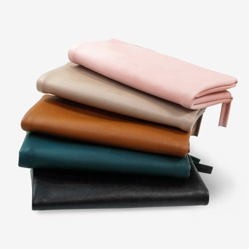 D.LAB TRF Pencil Pouch - 5 color - 디랩 D.LAB