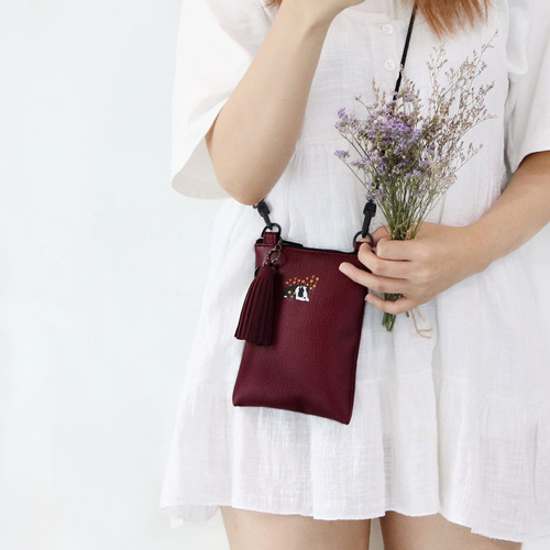 D.LAB Picnic Bag - 6 color - 디랩 D.LAB