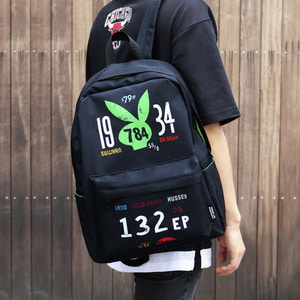 [골드링 증정] Collaboration 275c X D.LAB BAGPACK. 1934 - 디랩 D.LAB